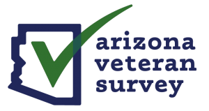 Arizona Veteran Survey logo