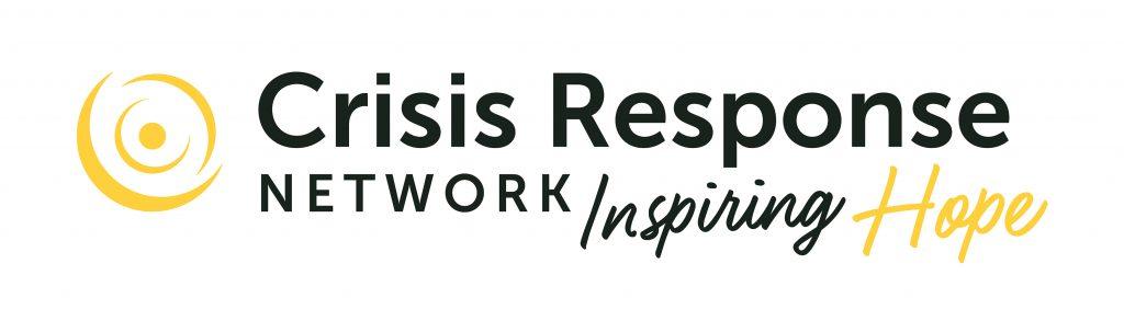 Crisis Response Network logo
