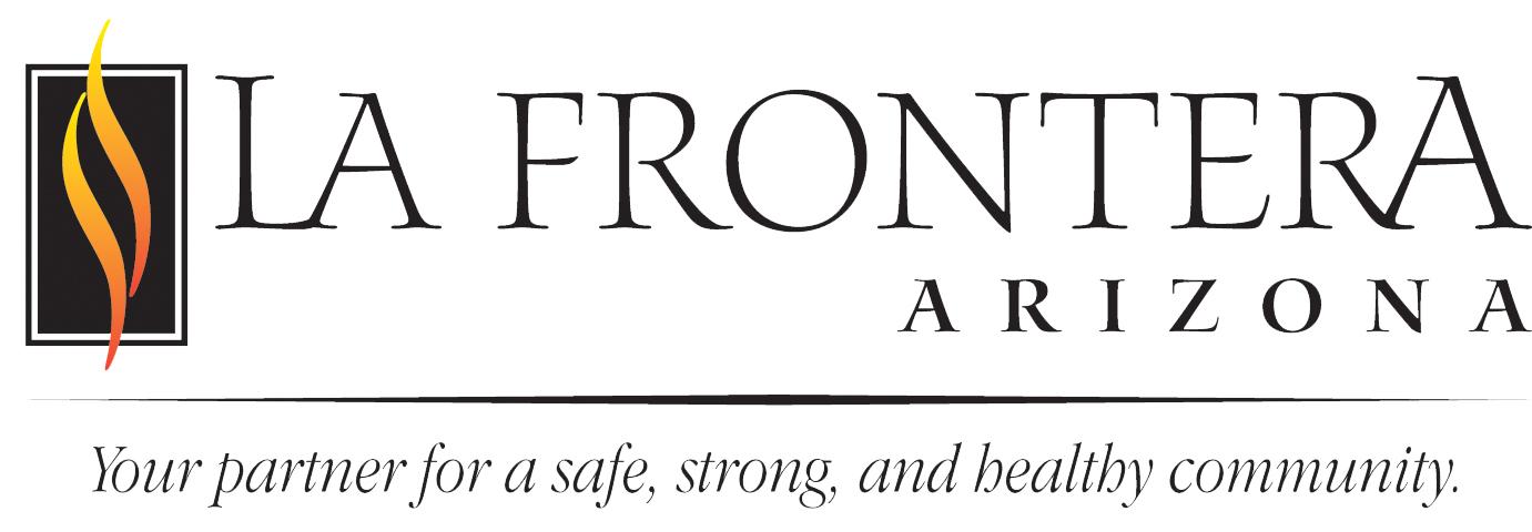 La Frontera Logo
